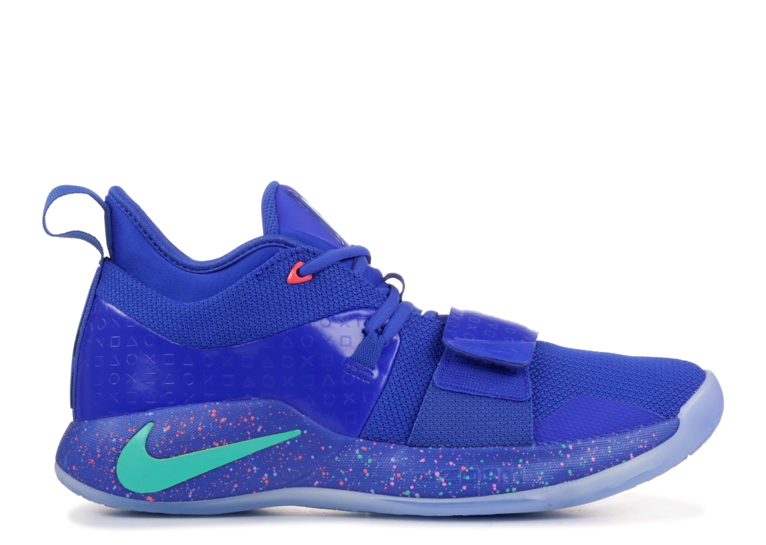 Nike - PG 2.5 PLAYSTATION - BQ8388-900