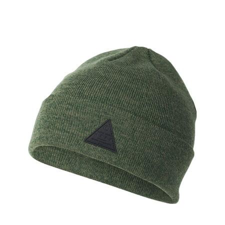 dc29c744d5b Neff DWRX Beanie Hat Spruce Juniper - Walmart.com