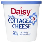 Daisy Low-Fat Cottage Cheese, 24 Oz.