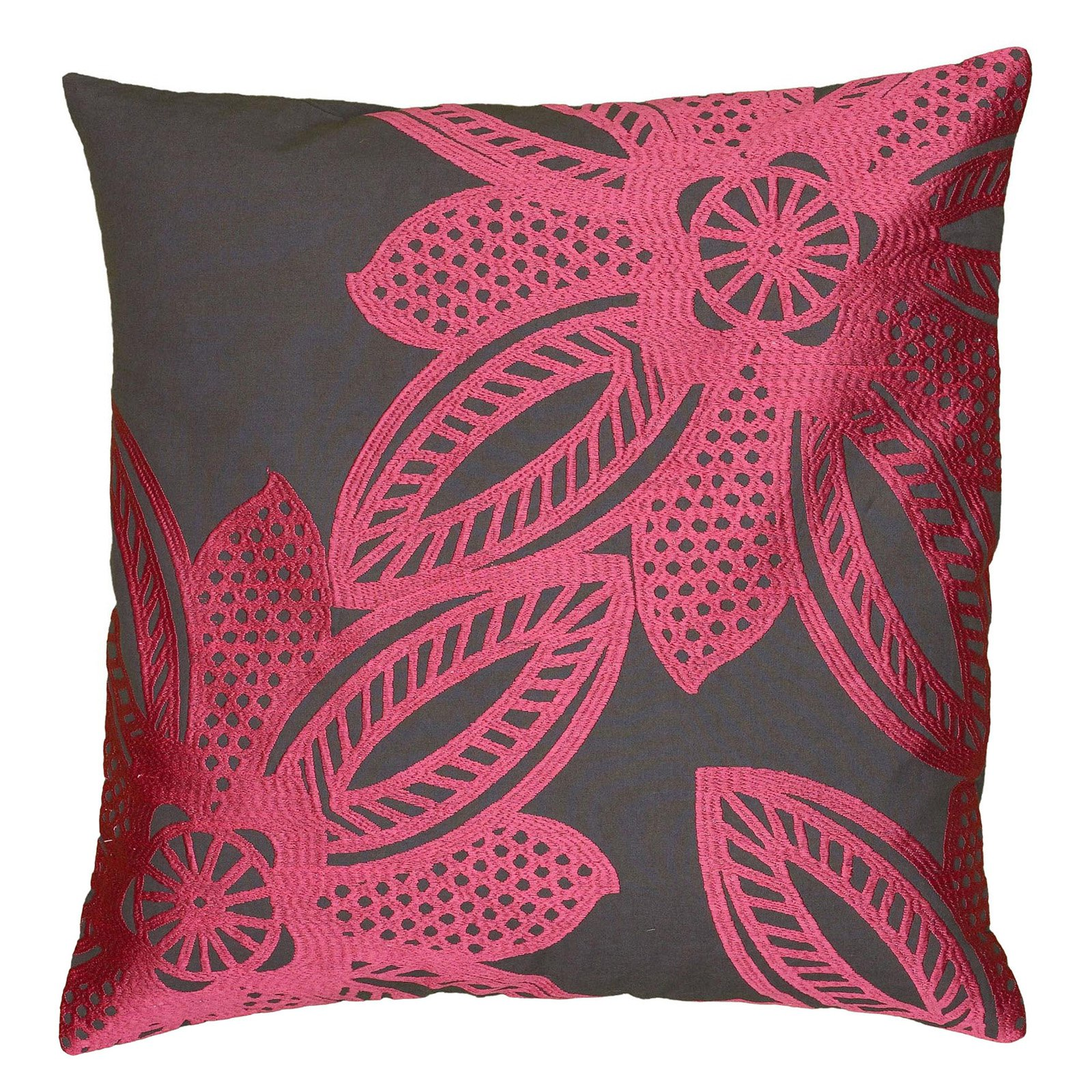 Wildon Home  Dakshina  Pillow Cover