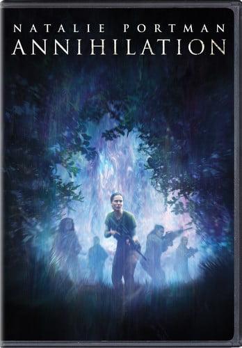 Annihilation (DVD) by