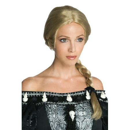 Queen Ravenna Wig Adult Halloween Accessory (Halloween Drag Queen Wigs)