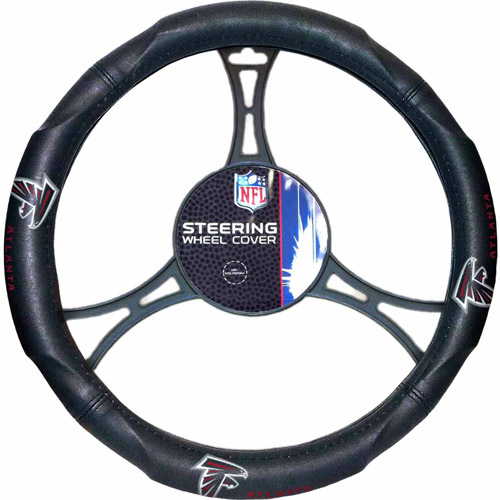 NFL Steering Wheel Cover, Falcons