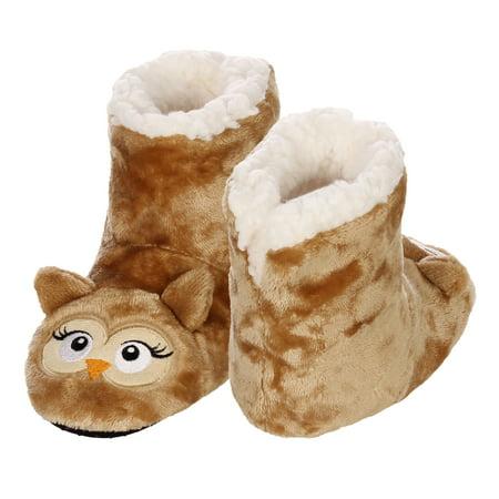 Emmalise Kids Slipper Booties Slipper Socks Slipper Winter Boots Boys Girls