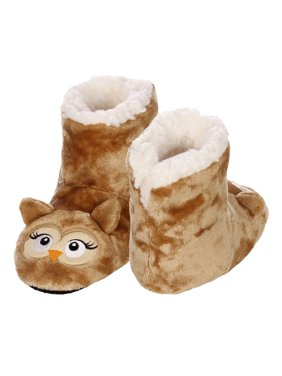 4ba662a7be9bc2 Product Image Emmalise Kids Slipper Booties Slipper Socks Slipper Winter  Boots Boys Girls