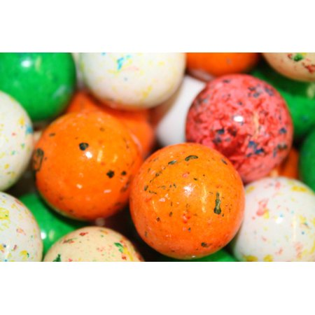 Berry Jawbreakers (BAYSIDE CANDYJAWBREAKERS-BLOTS BERRY FLAVORED WITH A CANDY CENTER 1