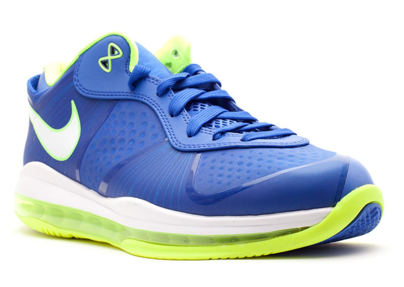 7b673557e40 Nike - Men - Lebron 8 V 2 Low  Sprite  - 456849-401 - Size 12