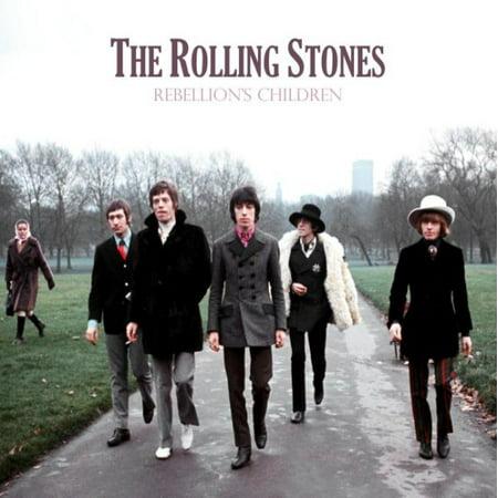 The Rolling Stones Rebellion's Children ()