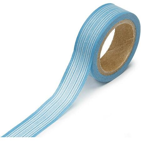 Washi Tape Roll .625
