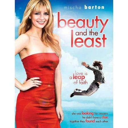 Green Apple Entertainment Beauty And The Least  Dvd M Barton M Hardin