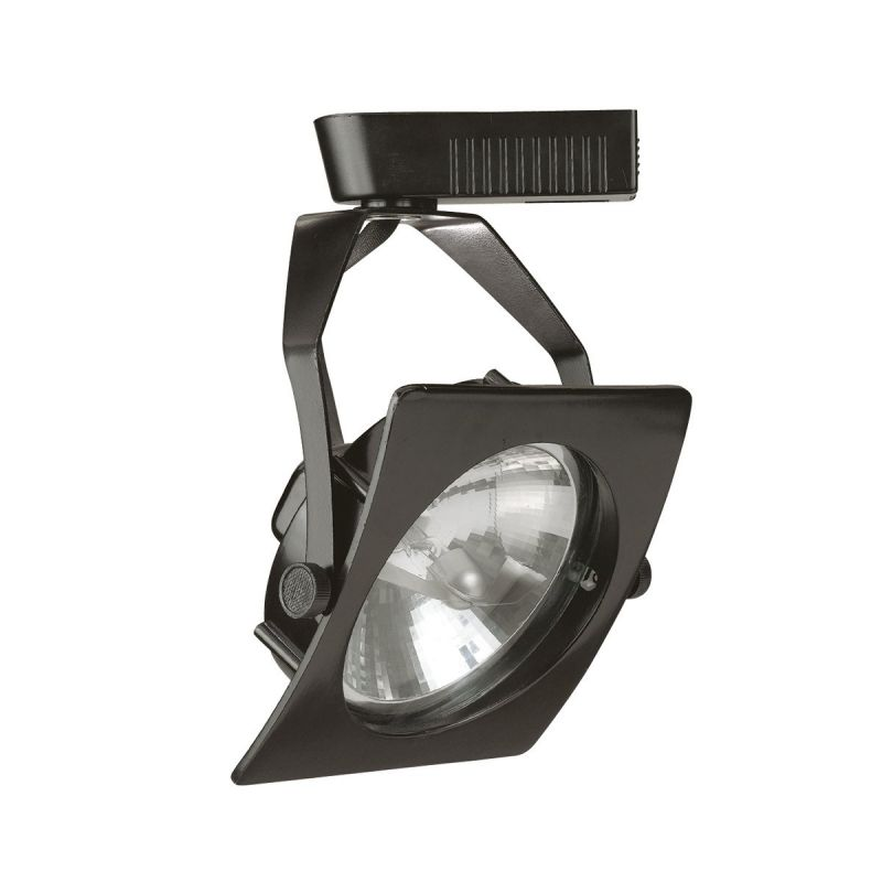 Cal Lighting 942 Low Voltage Track Head by CAL Lighting