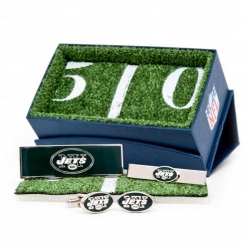 Gift Set PD-NYJ-3P New York Jets 3-Piece Gift Set