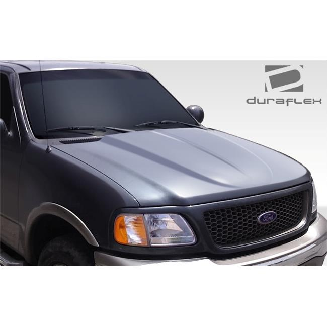 Duraflex 107945 1997-2003 Ford F-150 1997-2002 Ford Exped...