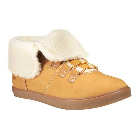 Women's Timberland Dausette Fleece Lined Lace Up