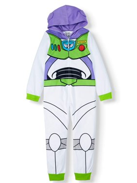 Boy's toy story pajama blanket sleeper (little boy & big boy)