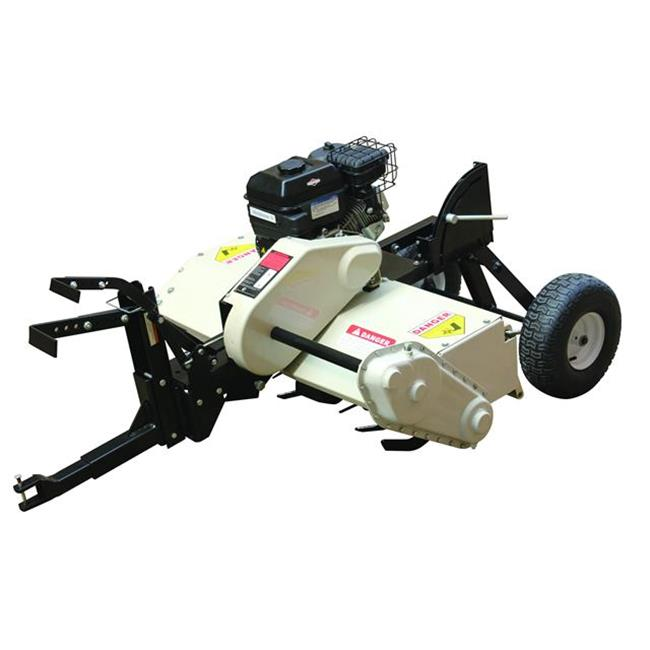 Field Tuff ATV-3665 All-Terrain Vehicle Tiller with 205cc Briggs & Stratton Engine