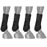 Tough 1 Economy Sport Boots 4 Pack