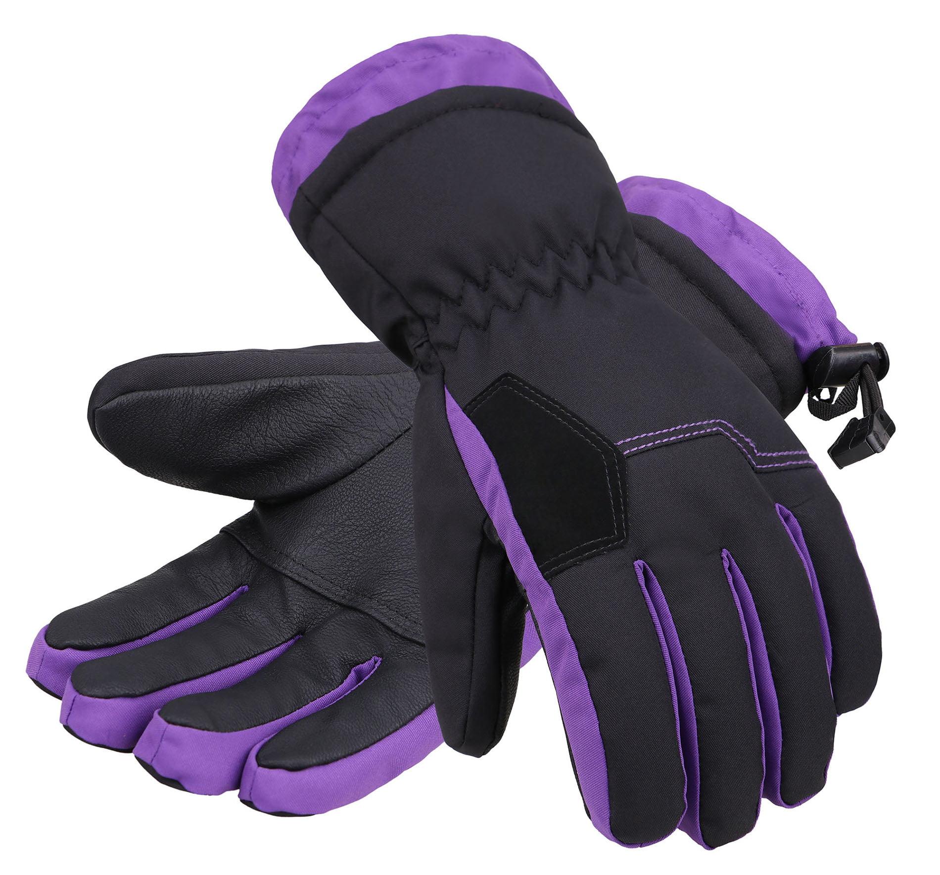 Kids Ski Glove Snowboard Gloves