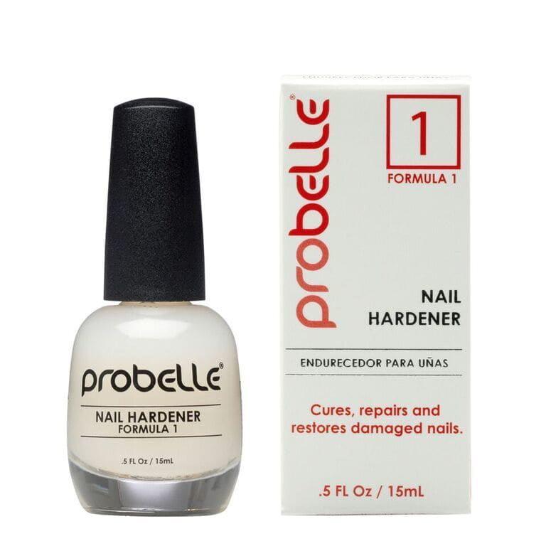 Cosmetics LK Probelle  Nail Hardener, 0.5 oz