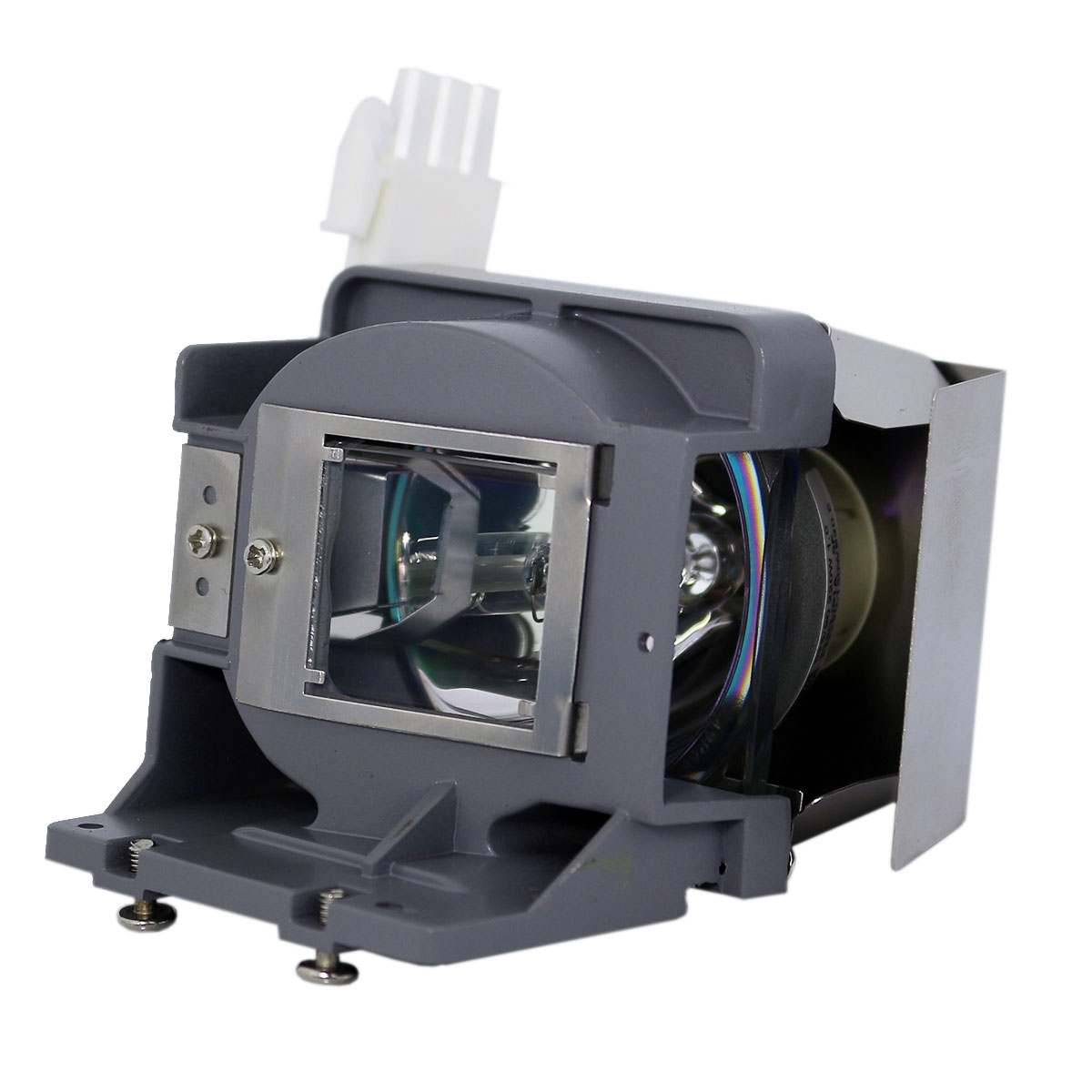 Lutema Platinum Bulb for Mitsubishi UD8350U BL Projector Lamp with Housing Original Philips Inside