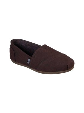 Women's Skechers BOBS Plush Peace and Love