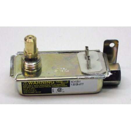 Gas Range Oven Safety Valve Y-30128-77 for GE (Water And Gas Safety Valve)
