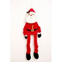 29in Stretchy Santa Plush