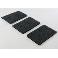 Presto 09988 Cool Daddy Deep Fryer Filter Replacement 0544206, 0544306