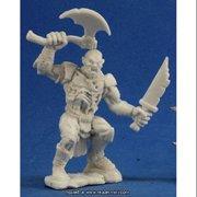 Bones Zombie Ogre Miniature Reaper