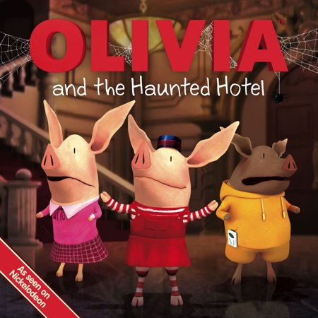 OLIVIA and the Haunted Hotel - Haunted Hotels In Ohio For Halloween