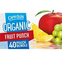 Capri Sun Organic