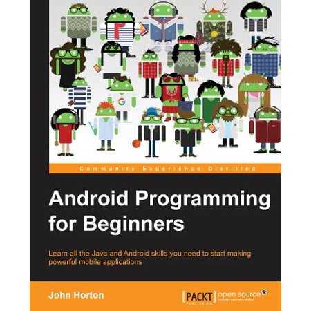 Android Programming for Beginners (Best Laptop For Android Programming)