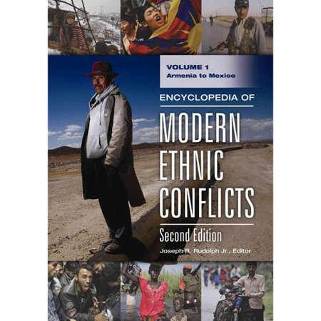 Encyclopedia Of Modern Ethnic Conflicts 57