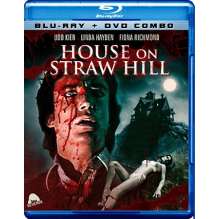 House on Straw Hill (Blu-ray) - Halloween On The Hill Richmond