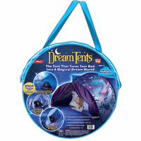 Deals on Dream Tents Winter Wonderland, Kids Pop Up Play Tent