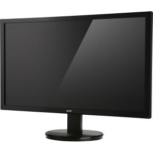 24IN WS LCD 1920X1080 K242HQL BBMD VGA DVI BLK 5MS SPKR by ACER AMERICA - DISPLAYS
