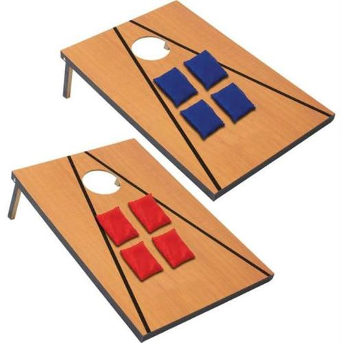 Maxam SPCORN Maxam 11pc Bean Bag Toss Game
