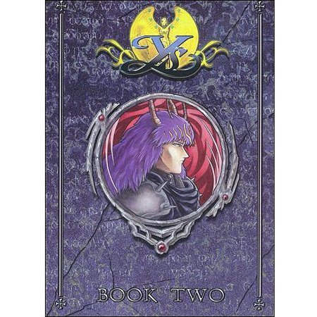 Ys   Book 2