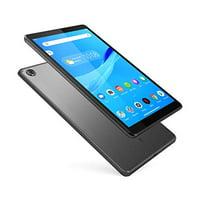 "Lenovo Tab M8 TB-8505F ZA5G0060US Tablet - 8"" - 2 GB RAM - 32 GB Storage - Android 9.0 Pie - Iron Gray"