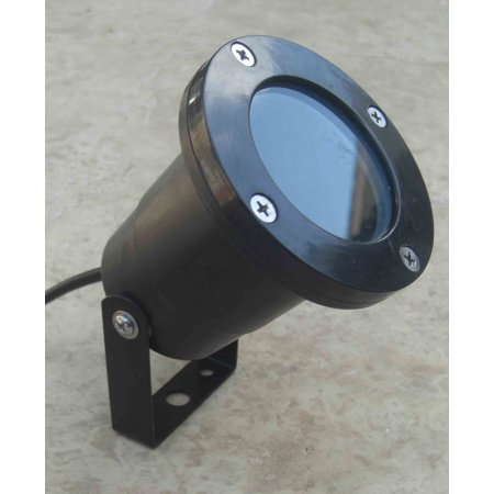 Low Voltage Underwater Pond Light (Best Outdoor Lighting Transformer)