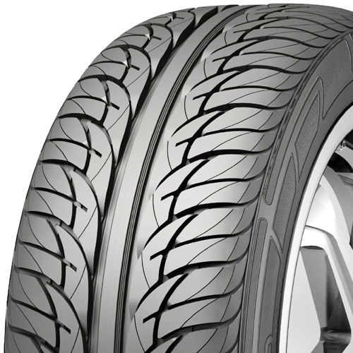Nankang SP-5 255/60R17 110V BSW Highway Touring tire