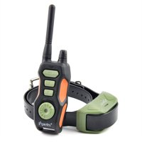iPets 2600ft Dog Training Shock Collar Waterproof Rechargeable Remote Shock Collar