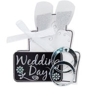 Lil' Stack Stickers-Wedding Day