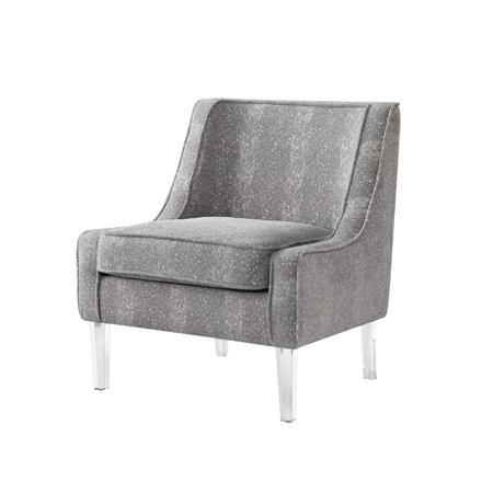Powell Beverly Accent Chair (Powell Upholstered Chair)