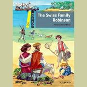 Swiss Family Robinson, The - Audiobook