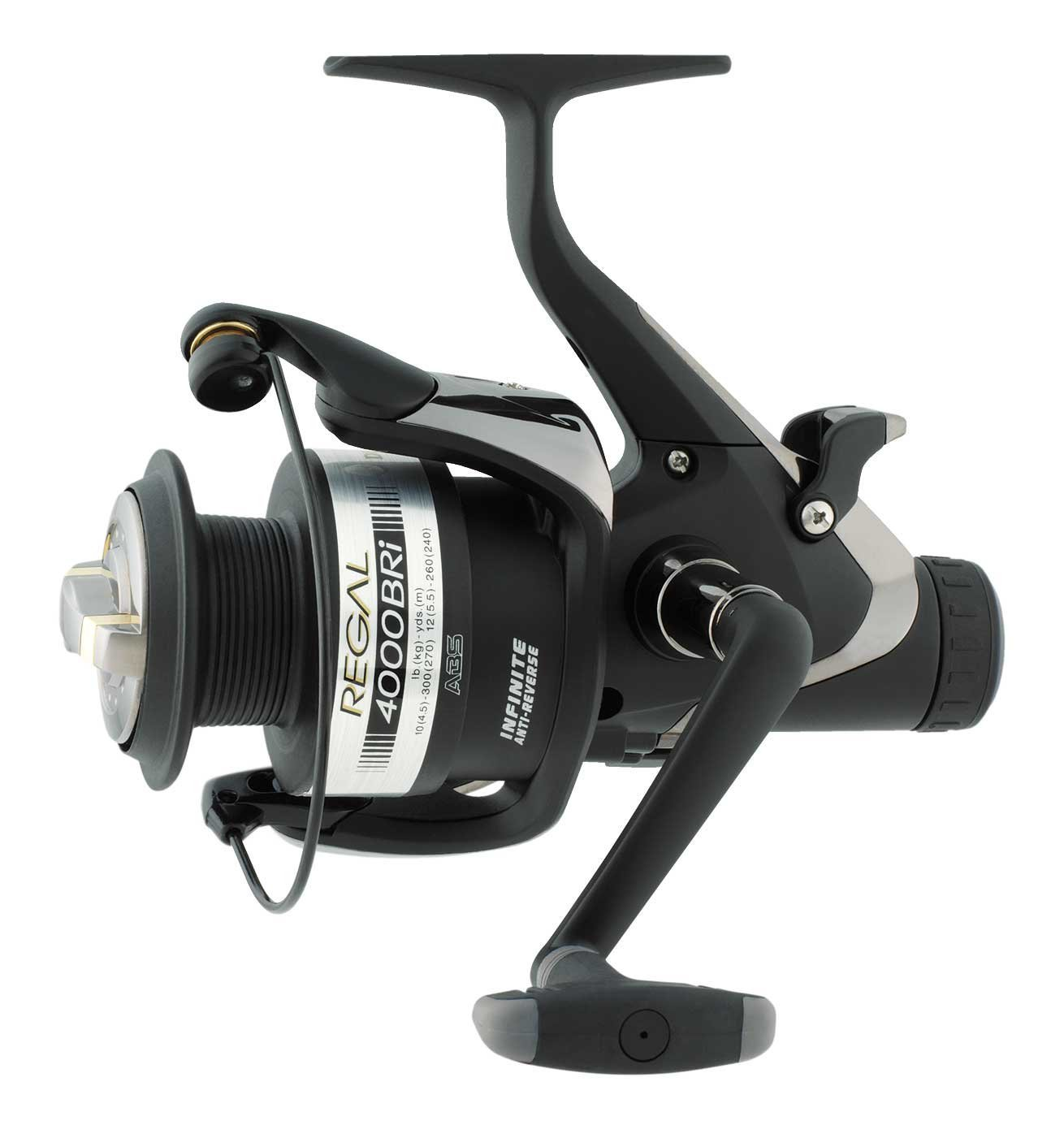 Daiwa Regal Bite N' Run Saltwater Spinning Reel 4000