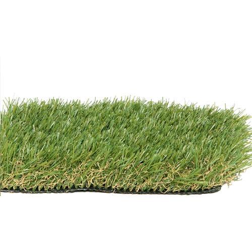 Zen Garden Pet Premium Synthetic Grass Rubber Backed Doormat