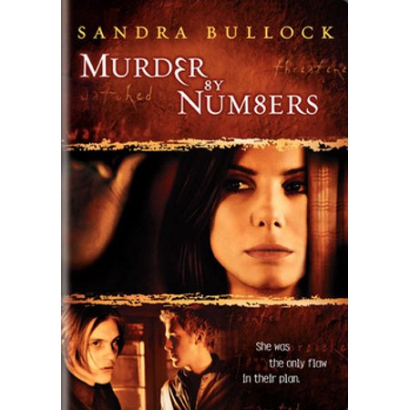 Murder By Numbers (DVD)](Halloween Murders)