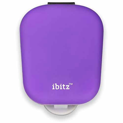 iBitz Kids Powerkey Wireless Activity Monitor with Pedometer