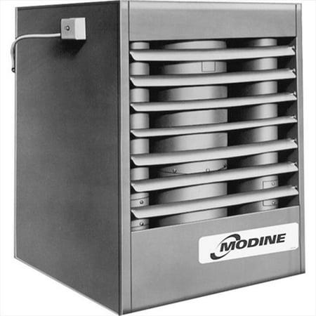 TekSupply 106284 Modine Oil-Fired Unit Heater 185,000 BTU